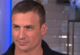 Ryan Lochte Net Worth 2019, Bio, Age, Height