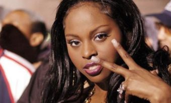 Foxy Brown Net Worth 2019, Bio, Age, Height