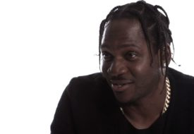 Pusha T Net Worth 2019, Bio, Age, Height