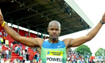 Asafa Powell Net Worth 2019, Bio, Age, Height