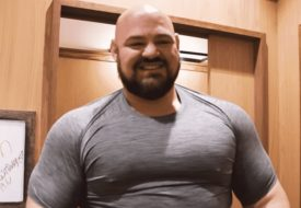 Brian Shaw Net Worth 2019, Bio, Age, Height