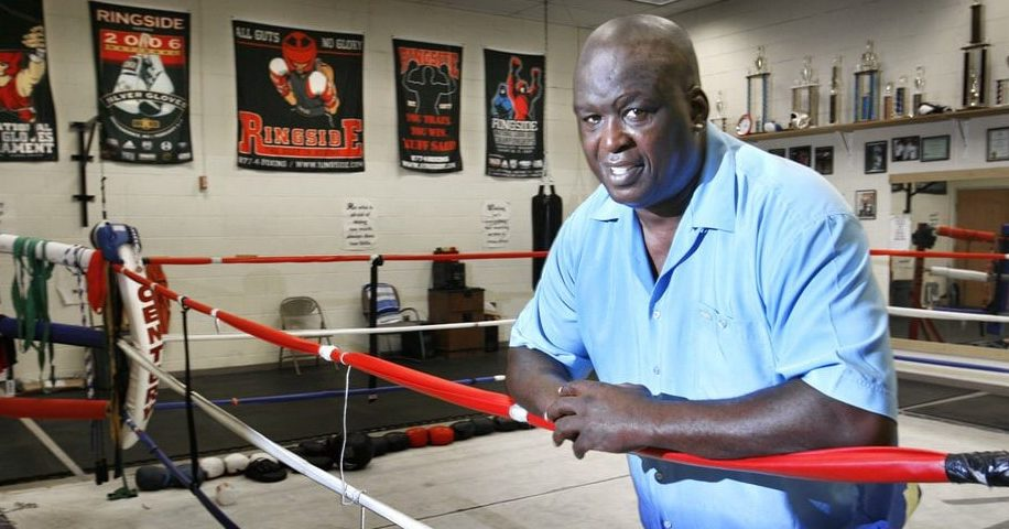 Buster Douglas Net Worth 2019, Bio, Age, Height
