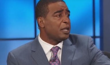 Cris Carter Net Worth 2019, Bio, Age, Height