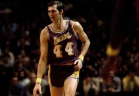 Jerry West Net Worth 2019, Bio, Age, Height