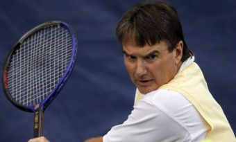 Jimmy Connors Net Worth 2019, Bio, Age, Height