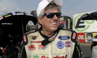 John Force Net Worth 2019, Bio, Age, Height