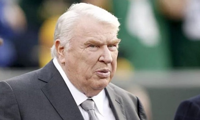 John Madden Net Worth 2019, Bio, Age, Height