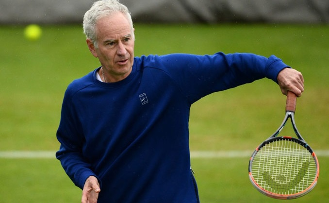 John McEnroe Net Worth 2019, Bio, Age, Height