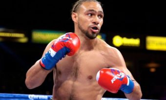 Keith Thurman Net Worth 2019, Bio, Age, Height