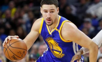 Klay Thompson Net Worth 2019, Bio, Age, Height