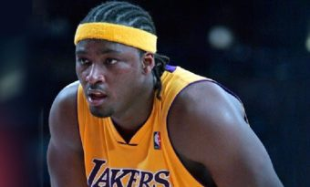 Kwame Brown Net Worth 2019, Bio, Age, Height