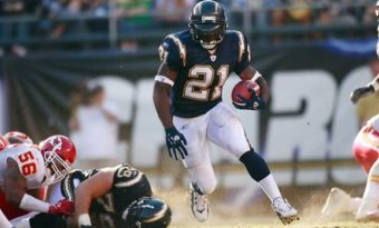 LaDainian Tomlinson Net Worth 2019, Bio, Age, Height