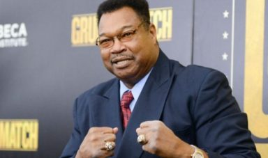 Larry Holmes Net Worth 2019, Bio, Age, Height