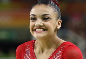 Laurie Hernandez Net Worth 2019, Bio, Age, Height