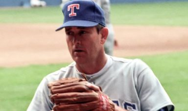 Nolan Ryan Net Worth 2019, Bio, Age, Height