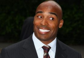 Tiki Barber Net Worth 2019, Bio, Age, Height