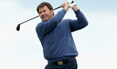 Nick Faldo Net Worth 2019, Bio, Age, Height
