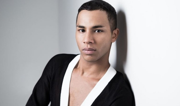 Olivier Rousteing Net Worth 2019, Bio, Age, Height