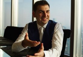 Saygin Yalcin Net Worth 2019, Bio, Age, Height