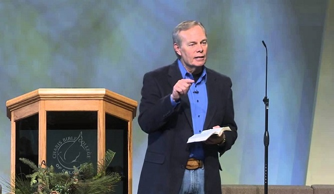 Andrew Wommack Net Worth 2019, Bio, Age, Height