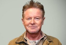 Don Henley Net Worth 2019, Bio, Age, Height