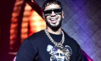Anuel AA Net Worth 2020, Bio, Age, Height