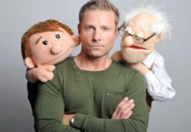 Paul Zerdin Net Worth 2020, Bio, Age, Height