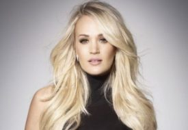 Carrie Underwood Net Worth 2020, Bio, Age, Height