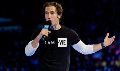 Craig Kielburger Net Worth 2020, Bio, Age, Height