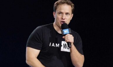 Marc Kielburger Net Worth 2020, Bio, Age, Height